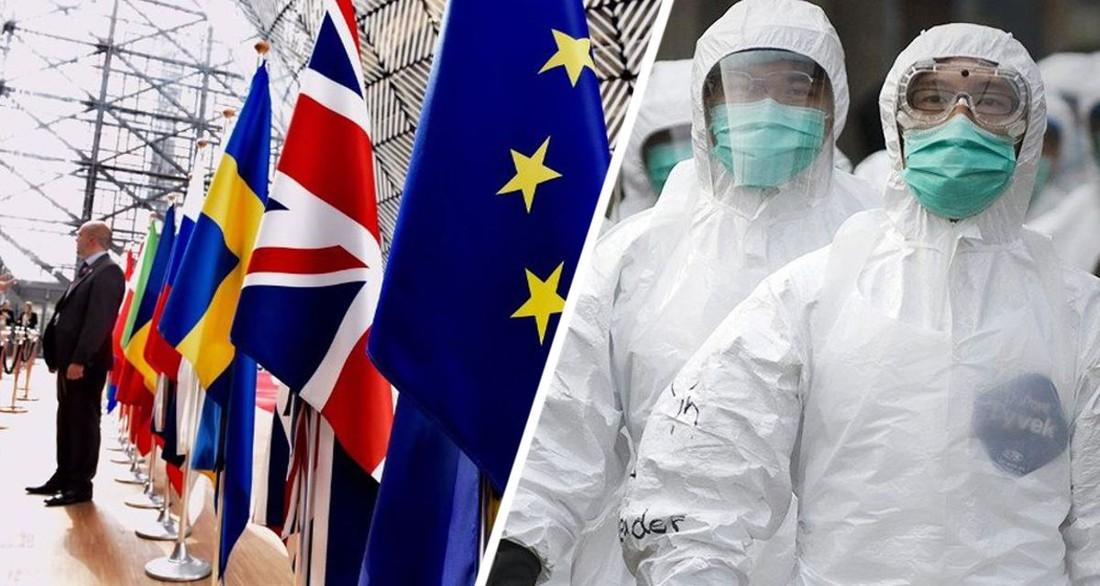 Для туризма прозвучал тревожный сигнал: ситуация в Европе стремительно ухудшается, власти ЕС требуют закрытия