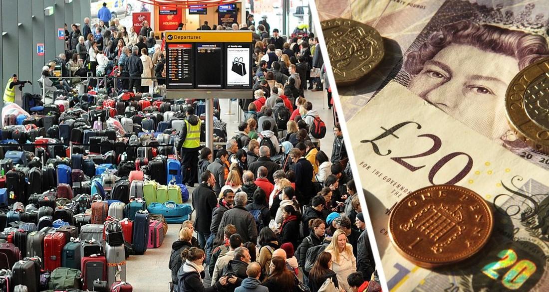 В двух европейских странах началась паника: туристы в отчаянии скупают обратные билеты за ₽100 тыс., пытаясь экстренно улететь