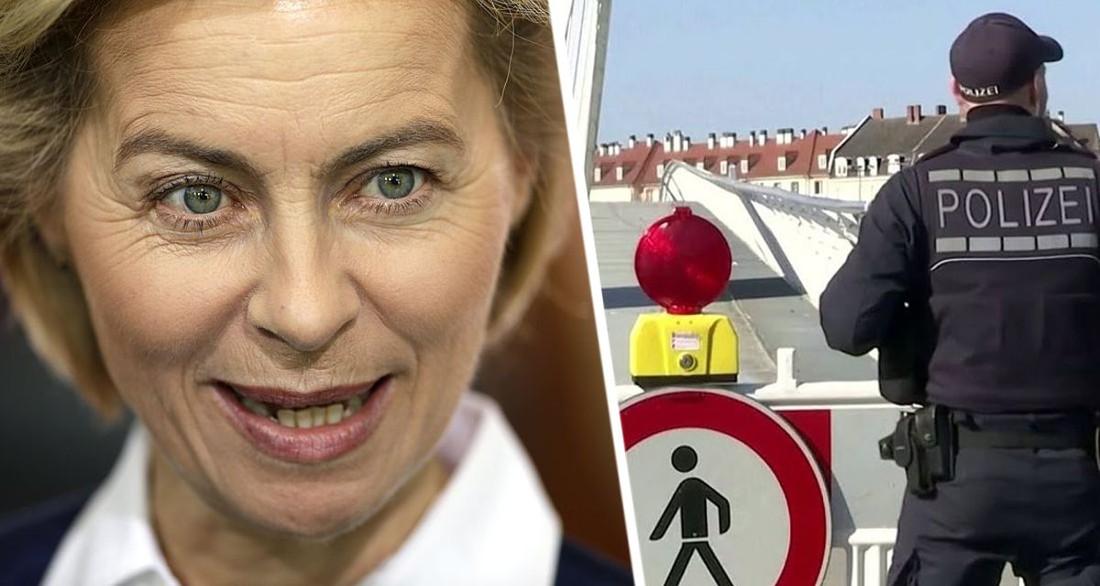 Европа опять закрывается для туристов из «третьих» стран