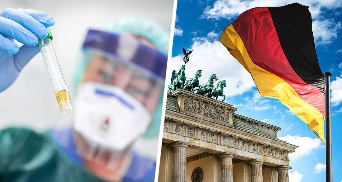 Германия ввела обязательный карантин для всех возвращающихся туристов