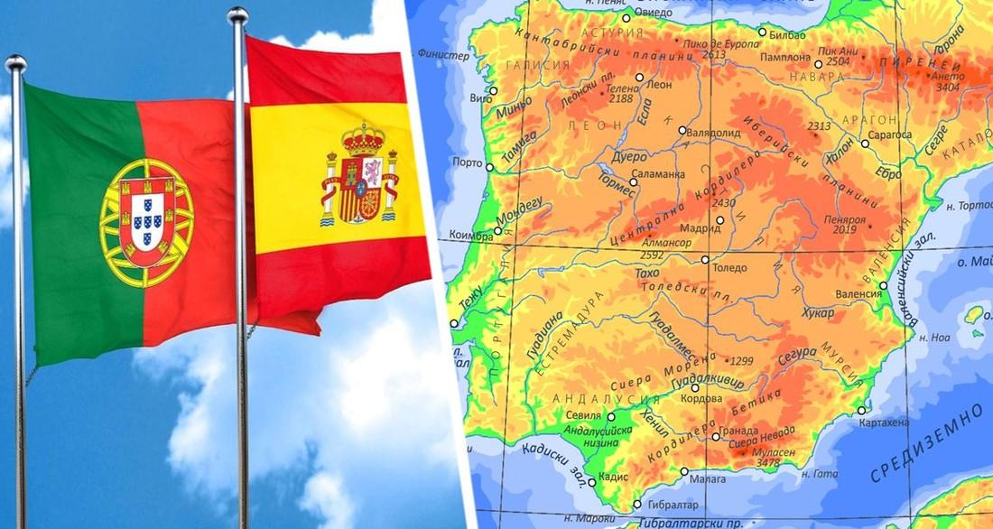 В Испании и Португалии курорты приведены в боевую готовность: надвигается новая опасность
