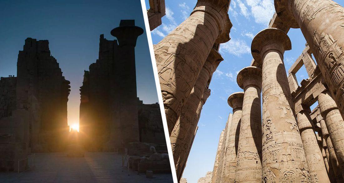 Еще один город в Египте начал массово принимать российских туристов