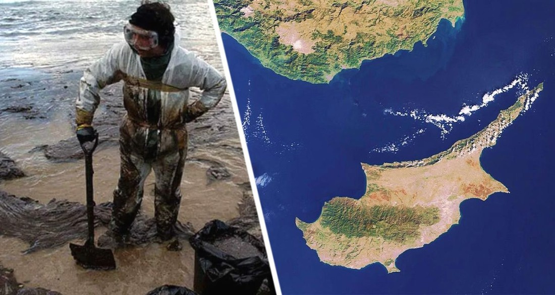 Туризм на Кипре встревожен: острову угрожает опасность, отменяющая купальный сезон