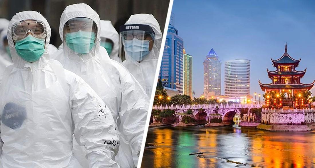 Китай перекрутил гайки с COVID-Zero, придушив туризм