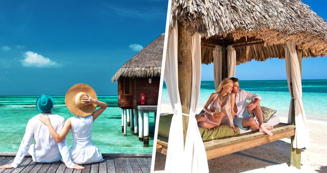Мальдивы сообщили оглушительные данные по российским туристам