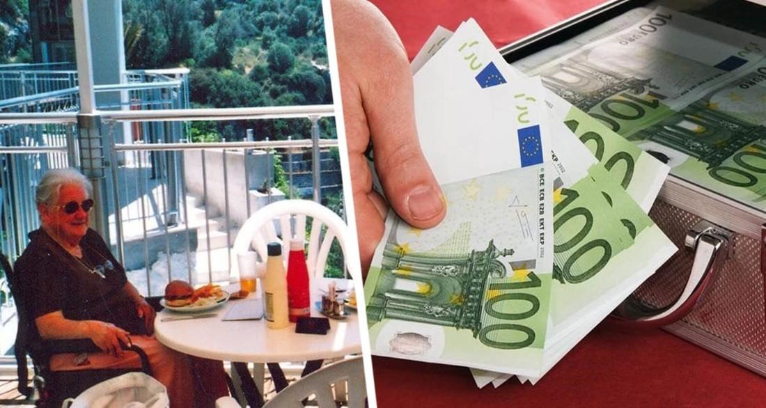 Скончавшийся турист завещал свои деньги сотрудникам отеля на турецком курорте