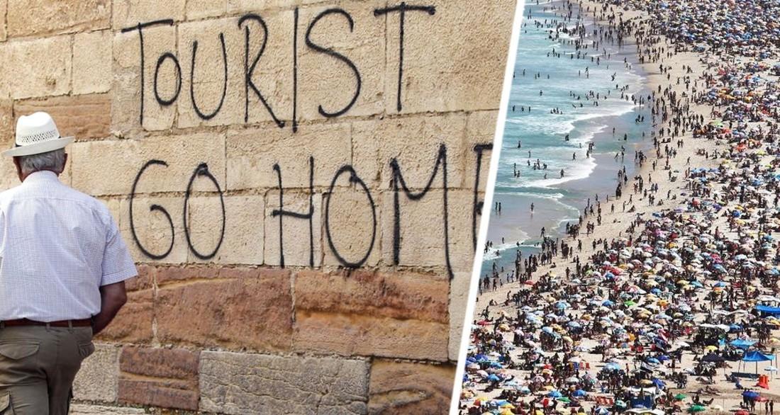 Туризму сказано нет: почему самые популярные турнаправления борются с туристами