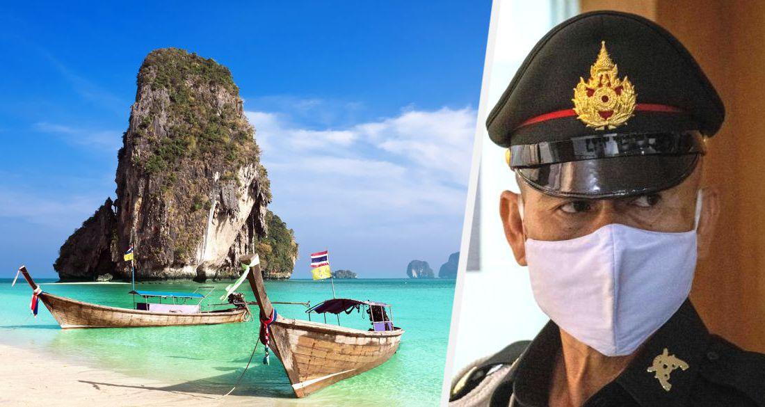 В Таиланде начинается нехватка продовольствия: перед угрозой голода в стране стало не до туризма