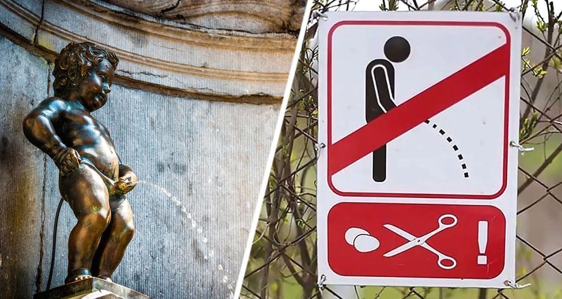 Туристам в популярной европейской стране запретили писать в сторону России