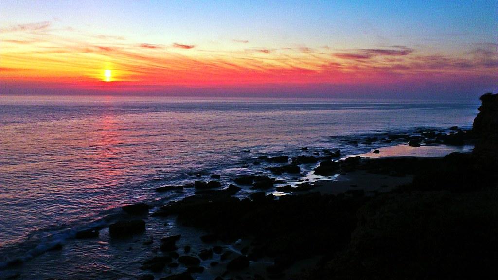 Три испанских пляжа из сериалов