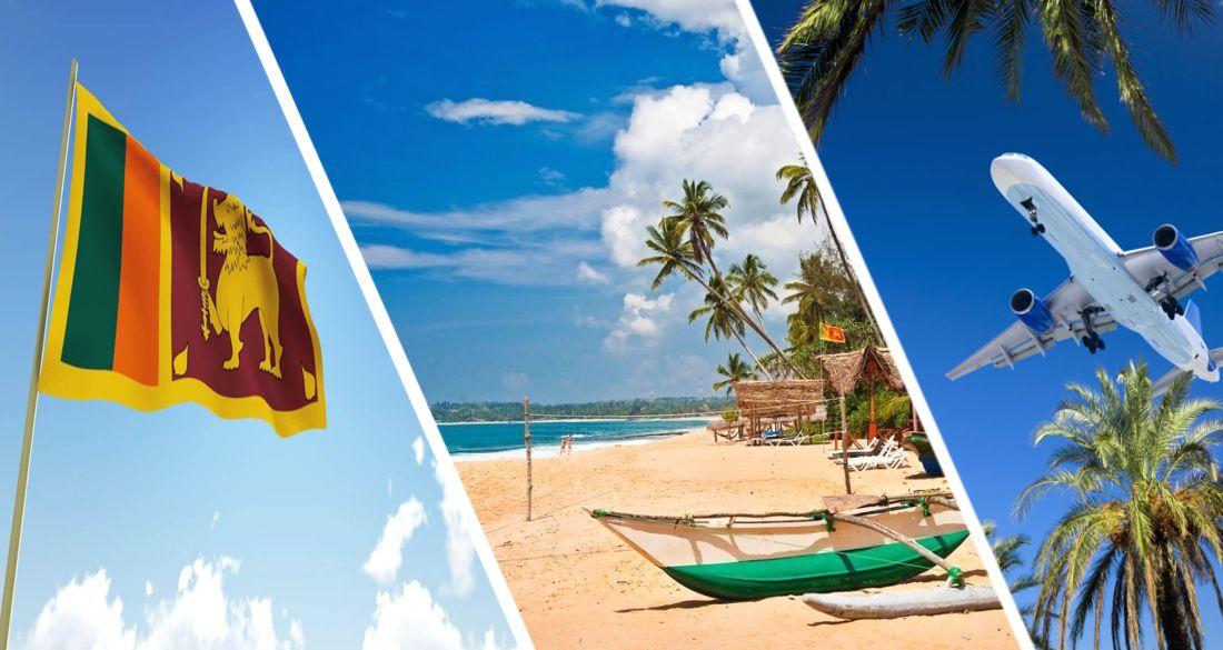 Объявлено расписание вылетов и цены на вновь открытый для россиян тропический остров