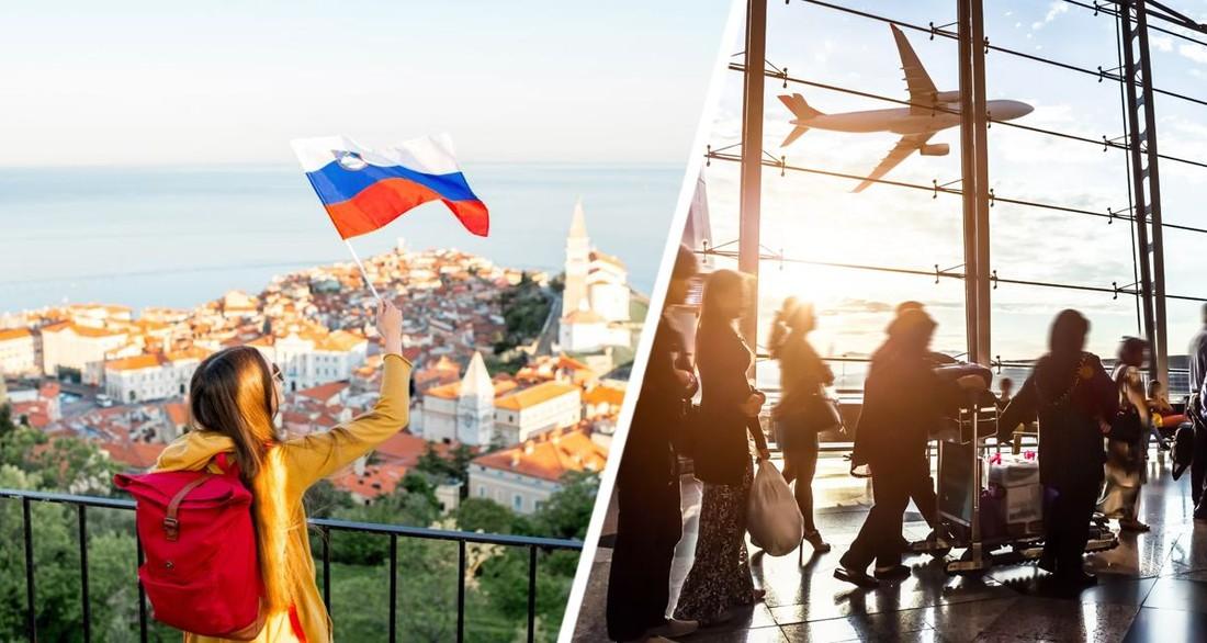 Популярная страна на Адриатике не будет пускать транзитных туристов без паспорта вакцинации