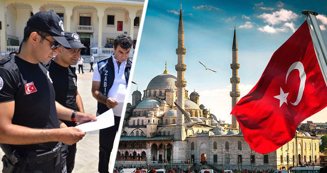 Названа версия загадочного исчезновения российского туриста в Турции