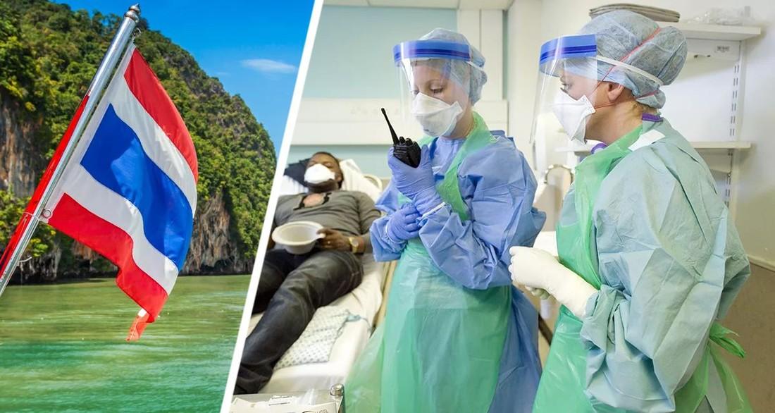 Для туризма Таиланда прозвучал тревожный сигнал: распространяется новая зараза