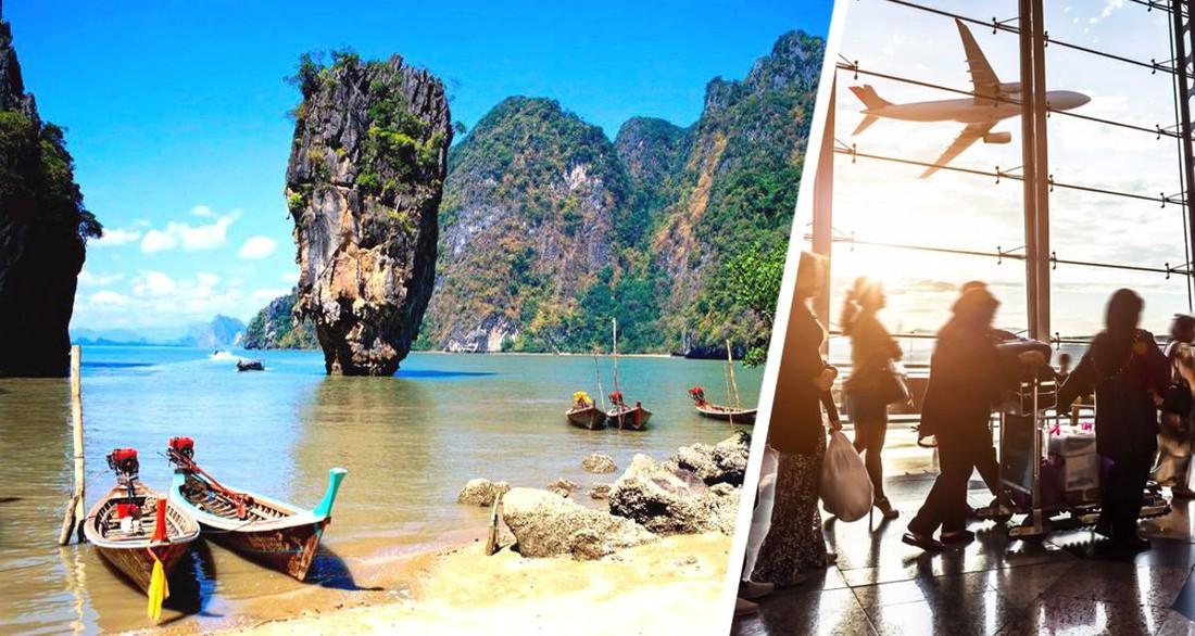 Туроператор дал оценку открытию Таиланда для российских туристов