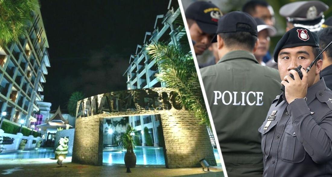 На Пхукете в номере отеля найден турист с простреленной головой: это уже второй случай смерти с момента открытия «песочницы»