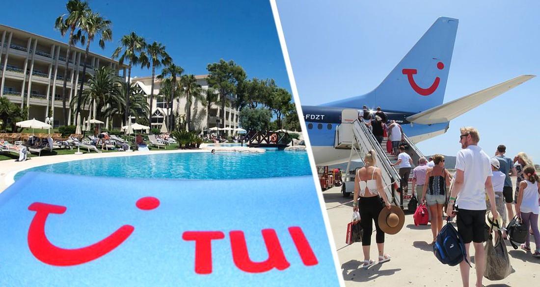 TUI запускает новый чартер в Турцию из еще одного региона РФ