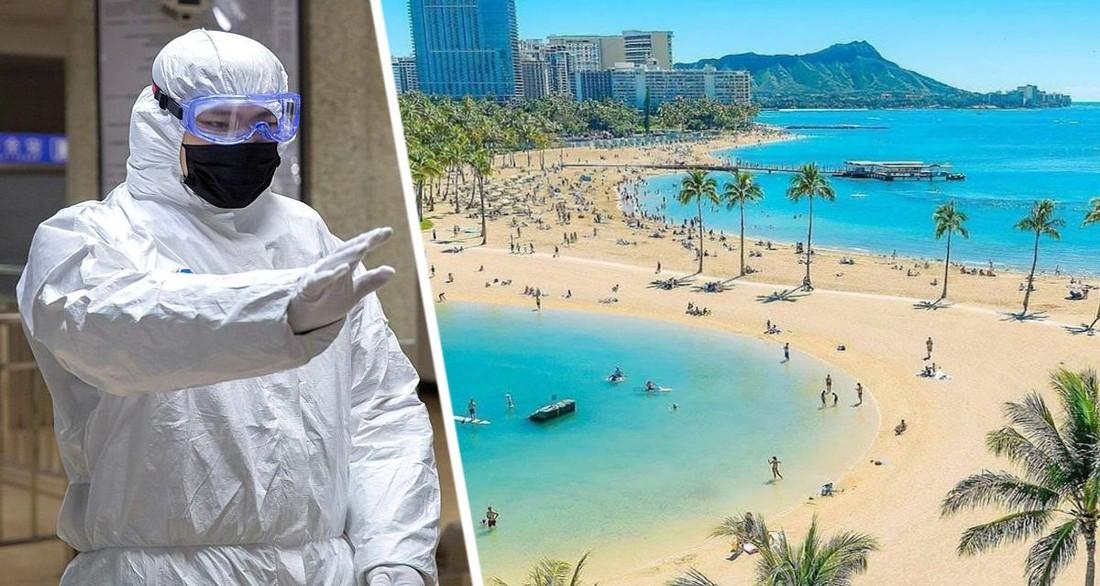 «Я призываю всех туристов не приезжать к нам» – губернатор известного курорта сделал заявление
