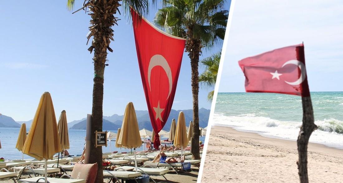 Российская туристка разочаровалась в отдыхе в Турции, сравнив его с Крымом