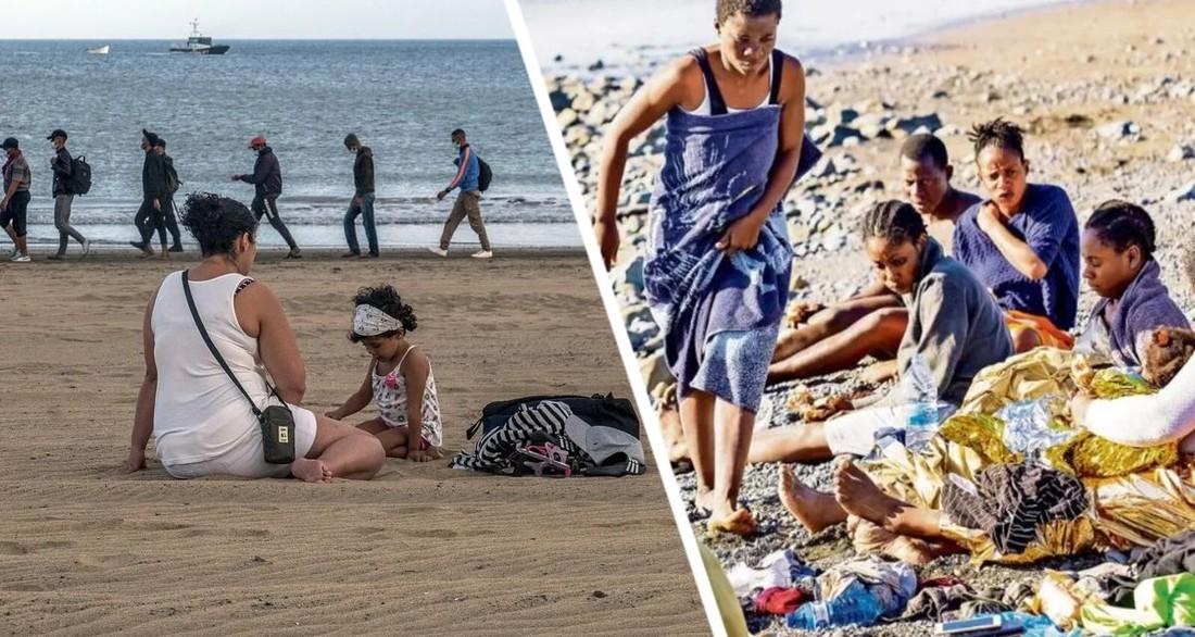 Через отели Турции пошли мигранты: арестованы 2 владельца отеля и 26 беженцев