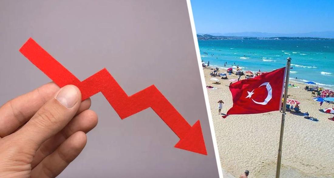 В Турции объявили о падении цен на 50% на отдых: названа дата
