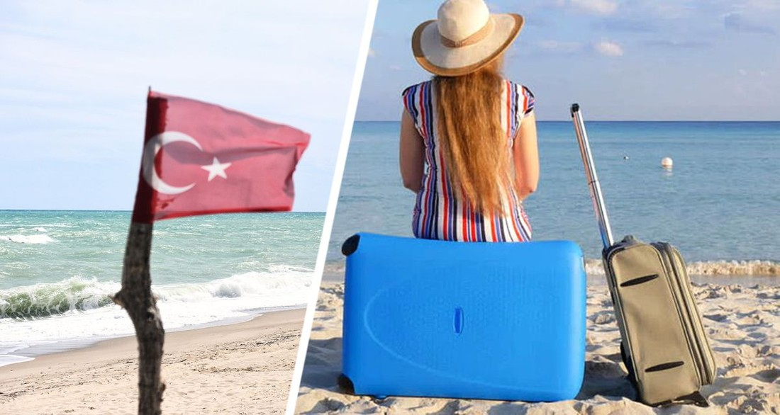 Ряды российских туристов в Турции сильно поредели: Россия скатилась на 3 место