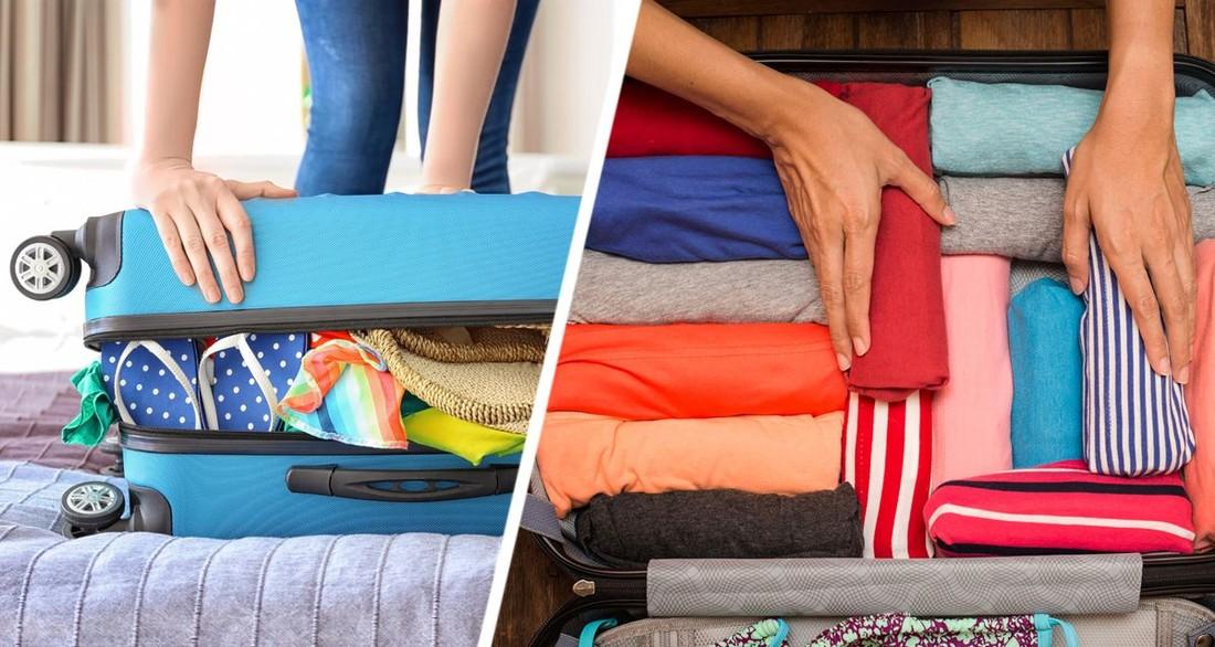 Как собрать чемодан: озвучены главные ошибки по упаковки багажа, которые делают большинство туристов перед отдыхом