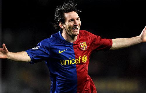 Лионель Месси уходит из футбольного клуба «Барселона»