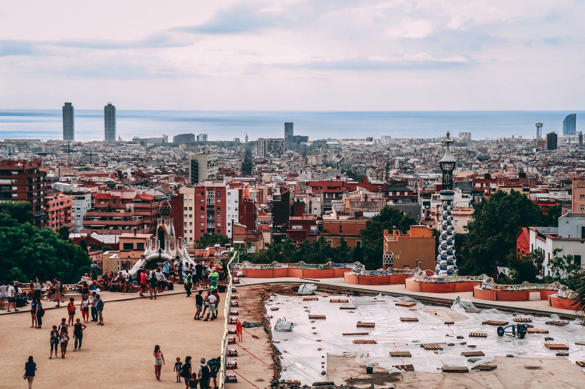 Барселона на 14 месте среди лучших городов мира по версии Time Out