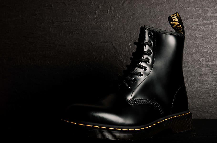 В Барселоне открылся первый магазин обувной марки Dr. Martens