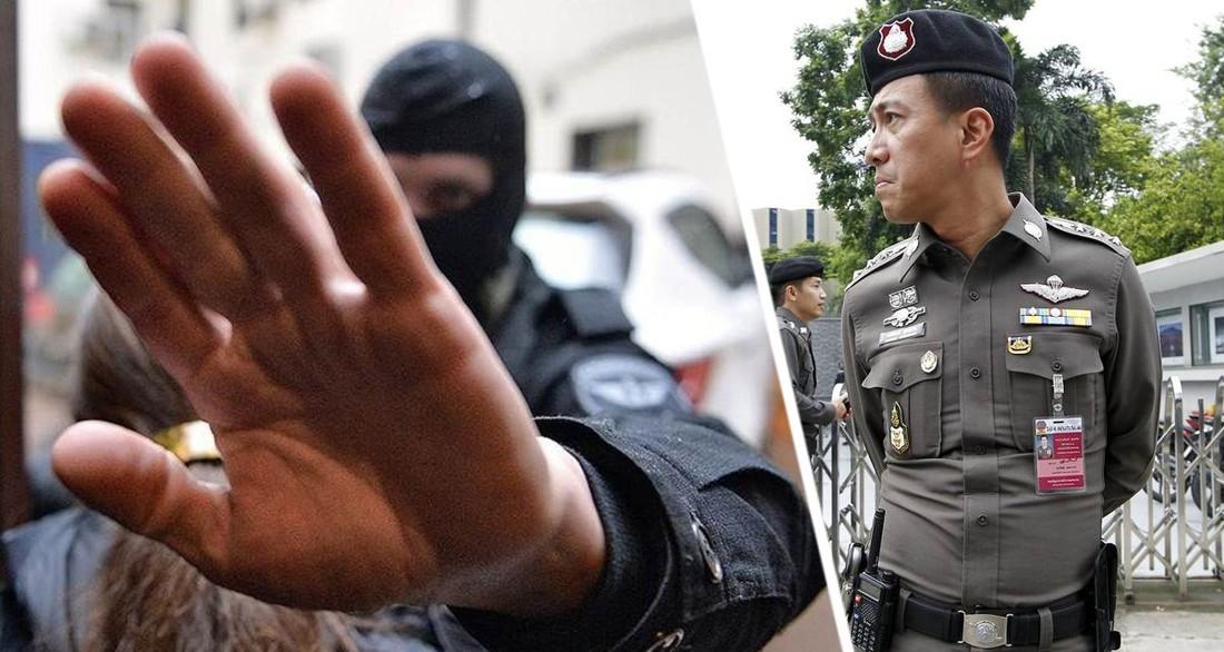 В Таиланде арестован российский турист: ему вменяют тяжкую статью