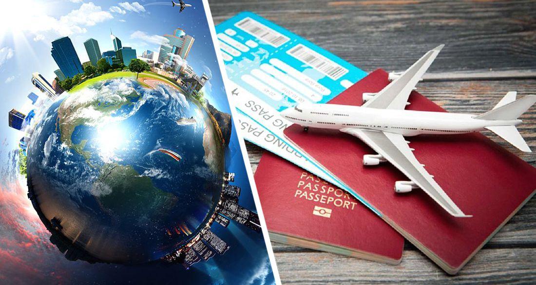 Туристам раскрыли способы летать на самолетах бесплатно