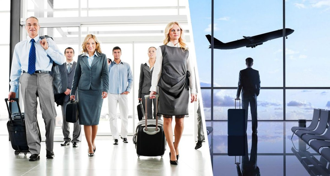 Командировкам пришел конец: деловой туризм констатировал отсутствие восстановлений