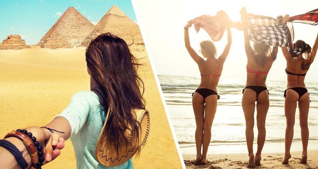 В Египте дали ошеломительный прогноз по российским туристам