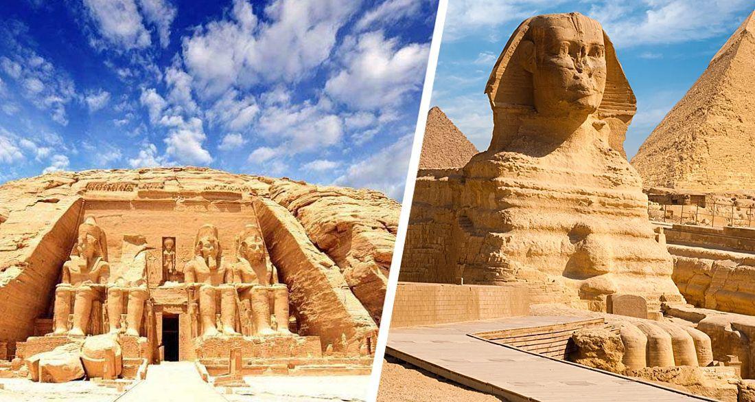 В Египте туристов начнут возить на новом виде транспорта