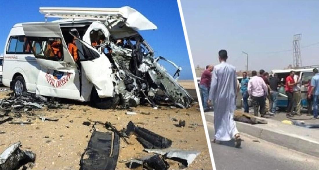 Первая смерть российской туристки в Египте после возобновления рейсов в Хургаду