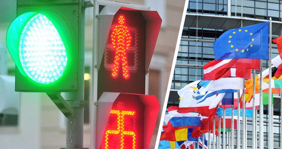 ЕС опубликовал новый список безопасных для туристов стран: в нем оказались только три страны