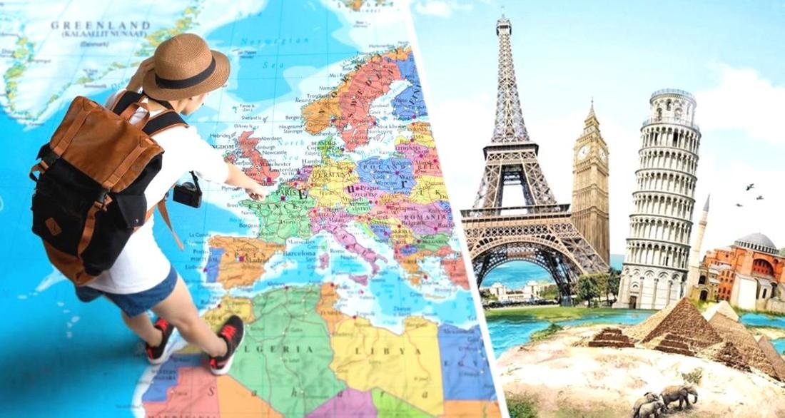 В Европе усиливаются ограничения: что ждет туристов в популярных странах в сентябре