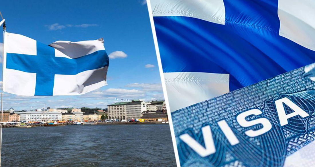 Финляндия открывает границы с Россией, возобновляя сообщение