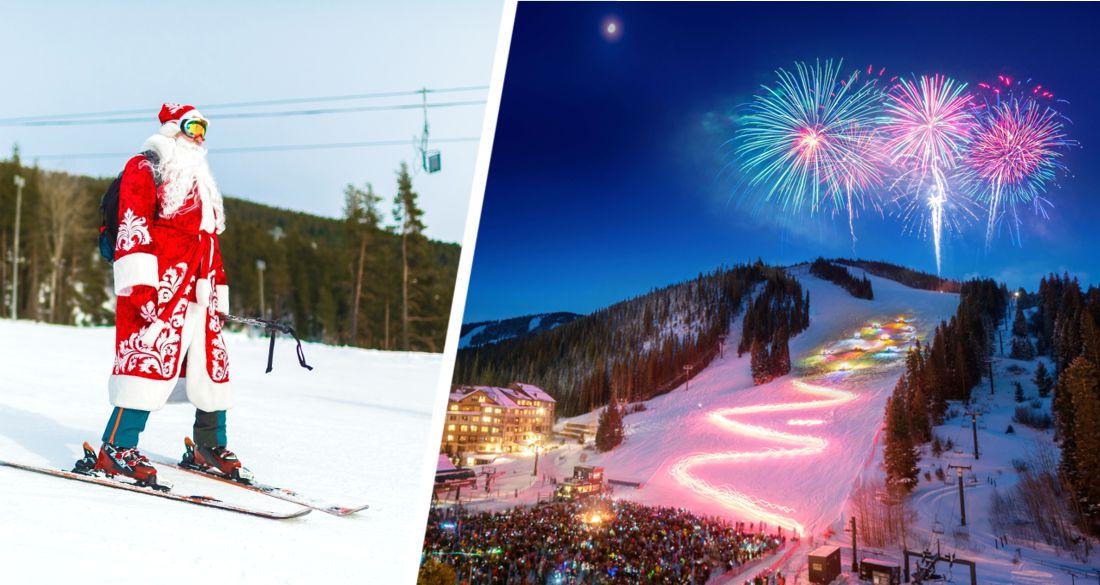 Российским туристам начали продавать туры на горнолыжные курорты Европы
