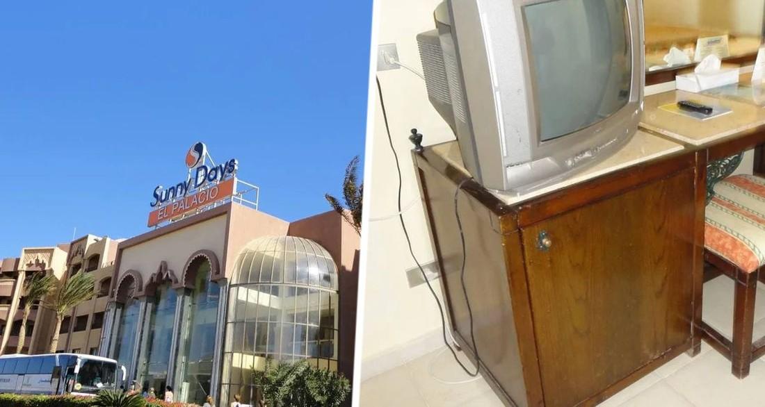 Еды не хватает, столов не хватает, воняет тряпками: турагент рассказала о заселении российских туристов в отель Хургады