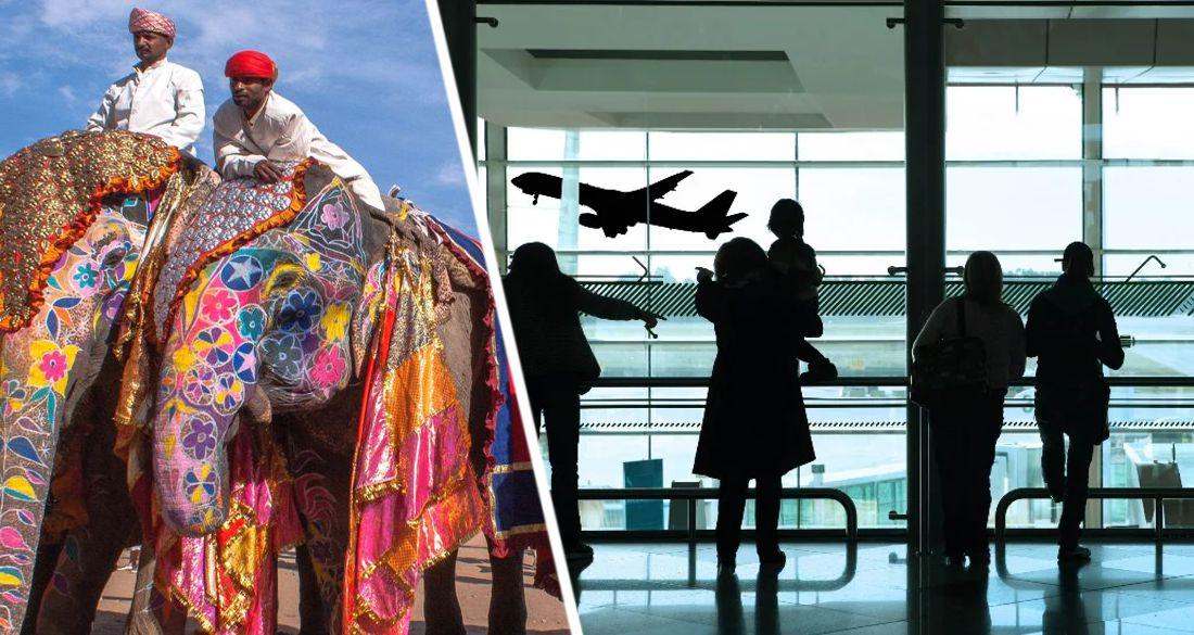 Индия начинает выдачу виз иностранным туристам: Гоа готовится принимать россиян