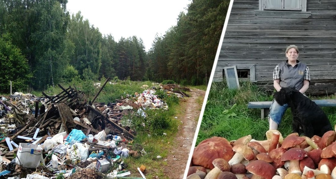 Это катастрофический ужас: туристка впала в уныние после поездки по популярному российскому региону