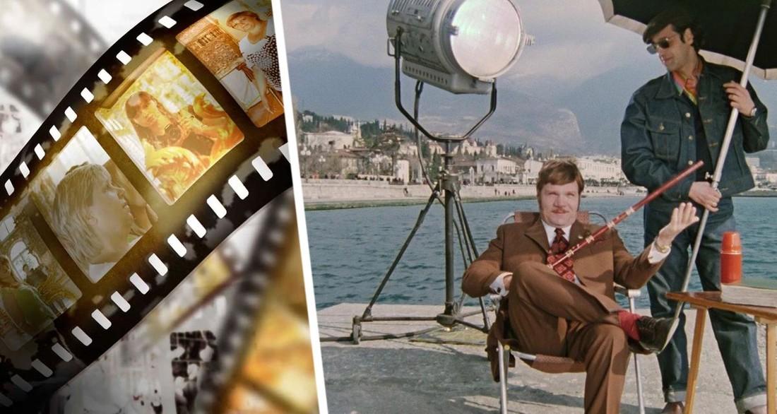 Стало известно, где в России туристам можно почувствовать себя героем кинофильма