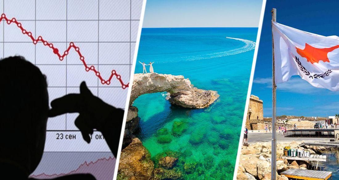 На Кипре заявили, что туризму придется подождать до 2024 года