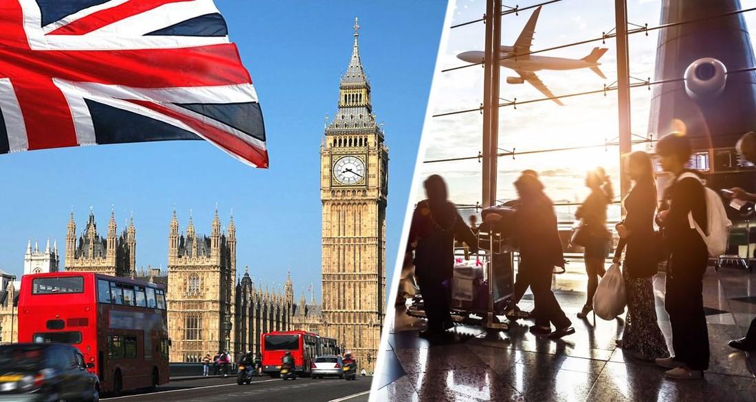 Великобритания начинает допуск россиян по новым правилам