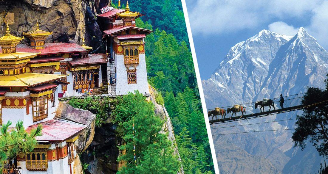 Популярная азиатская страна начала выдачу виз иностранным туристам по прибытии