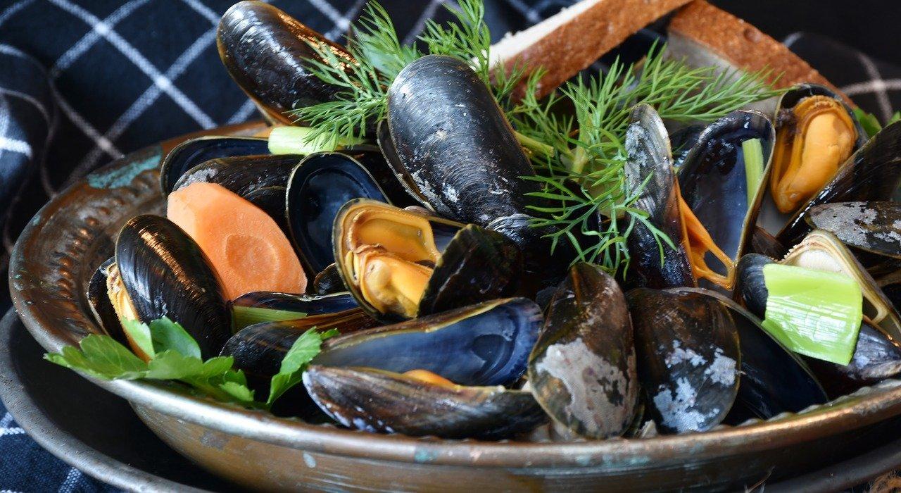 Испанские вина и морепродукты: лучшие сочетания