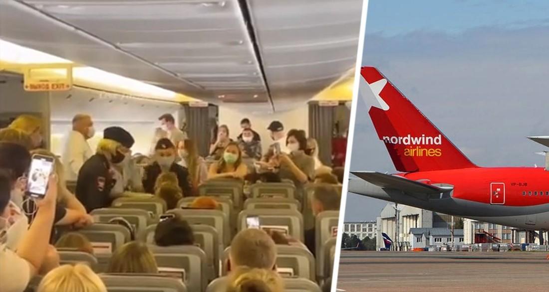 Аплодисменты и моральное унижение: как и за что снимали дебоширку с рейса в Анталию
