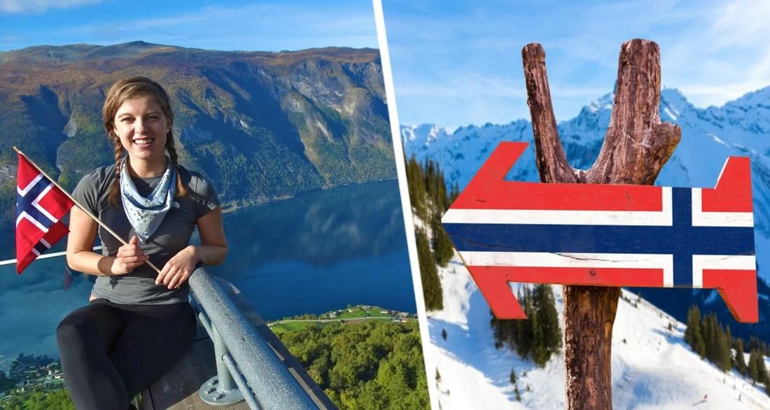 Норвегия открывает границы для туристов: стало известно, когда пустят российских путешественников